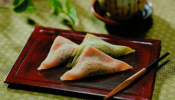 5 самых странных японских сладостей