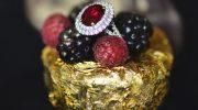 5 десертов, от стоимости которых захватывает дух