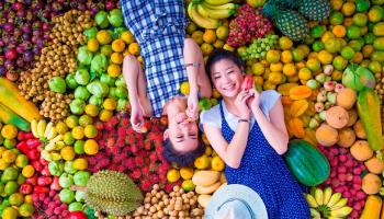 5 фруктов, которые обязательно стоит попробовать на Бали