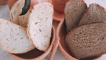 Действительно ли белый хлеб вреднее черного, как все думают