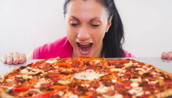 5 продуктов, которые могут вызвать пищевую зависимость