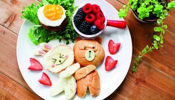10 необычных вариантов подачи блюд, которые вас несомненно удивят