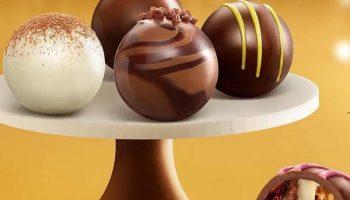 Почему шоколад из Индии был занесен в Книгу рекордов Гиннеса