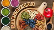 Самые полезные суперфуды, которые стоит есть каждый день