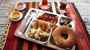 Что принято есть на завтрак в разных странах мира