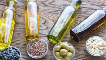 5 видов масел, которые намного полезнее подсолнечного