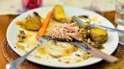 Штраф за недоеденное блюдо — в каком из ресторанов такое возможно?