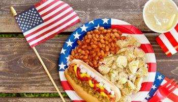 3 главных мифа об американской еде