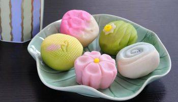 5 десертов с необычными, не совсем сладкими, вкусами