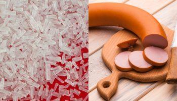 Зачем во многие продукты добавляют глутамат натрия