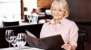 Как правильно читать меню в ресторане