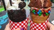 Самые необычные ингредиенты, которые добавляются в мороженое в разных странах