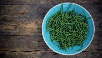 7 странных овощей, о которых вы наверняка никогда не слышали