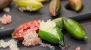 Плоды какого растения называют фруктовой икрой и почему