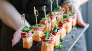 Что такое фингер фуд и почему это идеальный вариант для вечеринок
