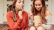 Почему американцы так любят арахисовую пасту
