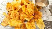 5 популярных сегодня блюд, которые появились совершенно случайно