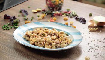 Кто придумал готовить макароны по-флотски и основной секрет этого блюда