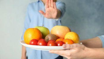 10 продуктов, которые считаются сильными аллергенами