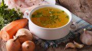 Действительно ли нужно есть суп каждый день