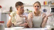 5 распространенных ошибок, из-за которых у многих хозяек не получается выпечка