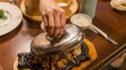 Самые необычные заменители тарелок при подаче в разных ресторанах мира