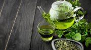 Почему зеленый чай полезнее черного