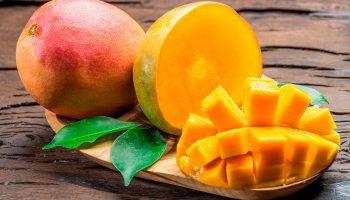 3 секрета выбора спелого и вкусного манго