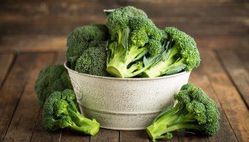 5 причин чаще есть брокколи
