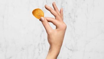Самые дорогие чипсы в мире