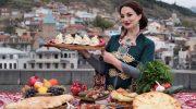 5 национальных грузинских блюд, которые обязательно стоит попробовать