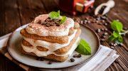 5 блюд для тех, кто хочет устроить дома застолье по-итальянски