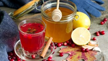 5 быстрых напитков для поддержания иммунитета в осенний период