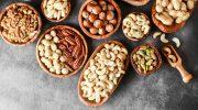 Топ самых калорийных орехов в мире, с которыми стоит быть осторожнее