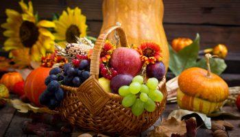 6 овощей, ради которых мы ждем осень