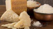 Почему пармезан считается самым полезным видом сыра