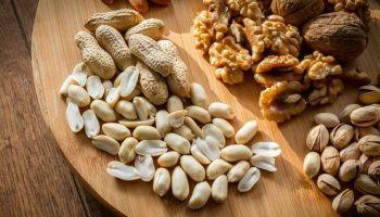 4 продукта, которые по праву можно назвать кладезем витаминов
