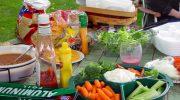 8 ошибок, которые многие совершают при сборе продуктов для пикника