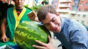 3 совета, которые помогут определить спелость арбуза с первого взгляда
