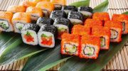 Почему многие путают суши и роллы и какая между ними разница