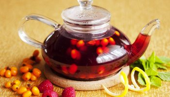 5 витаминных напитков, полезных для здоровья, которые можно делать дома осенью