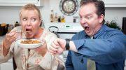 Почему никогда не стоит есть в спешке и к чему это может привести