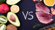 10 альтернатив мясу в рационе вегетарианцев