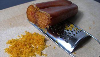 Что такое боттагра и из чего готовится этот деликатес