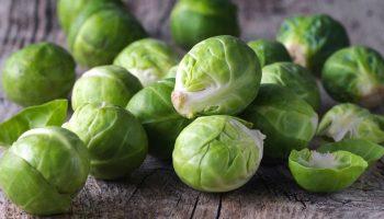5 причин включить в свой ежедневный рацион брюссельскую капусту