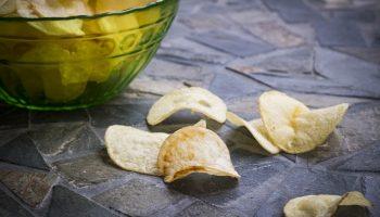 4 мифа о чипсах