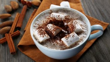 6 самых популярных добавок в кофе