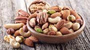 Сколько орехов можно есть в день, чтобы они приносили пользу