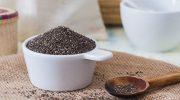 Что такое семена чиа и почему они так популярны