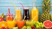 5 мифов о свежевыжатых соках